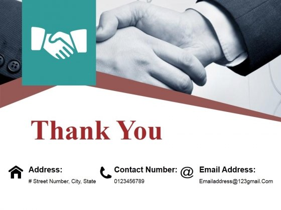 Thank You Ppt PowerPoint Presentation Summary Tips