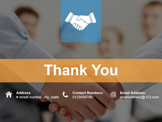 Thank You Ppt Powerpoint Presentation Summary Vector