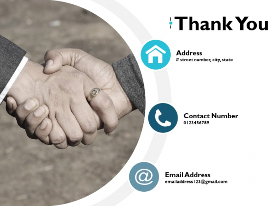 Thank You Process Framework Ppt PowerPoint Presentation Portfolio Topics