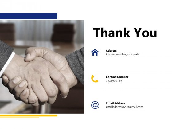 Thank You Product Evaluation Ppt PowerPoint Presentation Professional Slide