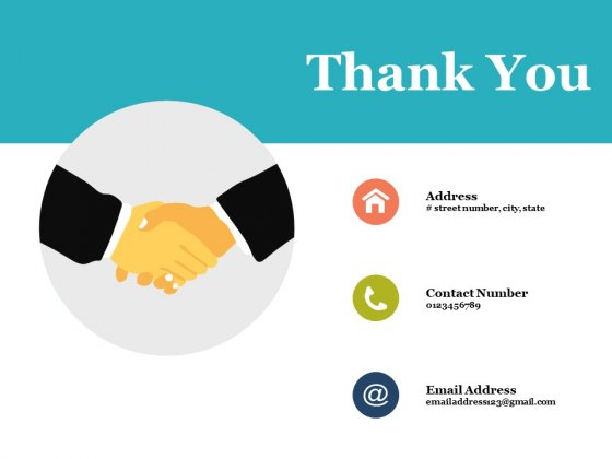 Thank You Project Governance Model Ppt PowerPoint Presentation Model Maker
