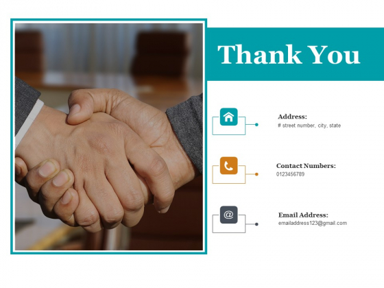 Thank You Sales Methods And Techniques Ppt PowerPoint Presentation Portfolio Summary