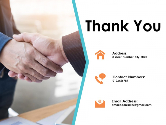 Thank You Sample Budget Ppt Ppt PowerPoint Presentation File Ideas