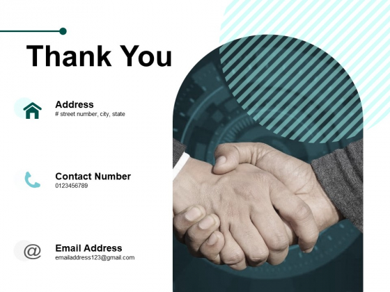 Thank You Sample Ppt Business Plan Ppt PowerPoint Presentation Infographics Slides