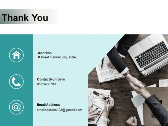 Thank You Sample Ppt Organizational Chart Ppt Powerpoint Presentation Infographic Template Portfolio