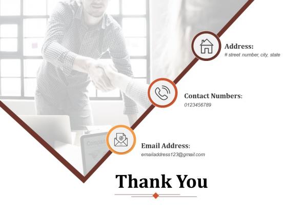 Thank You Strategy Evolution Framework Ppt PowerPoint Presentation Ideas Skills