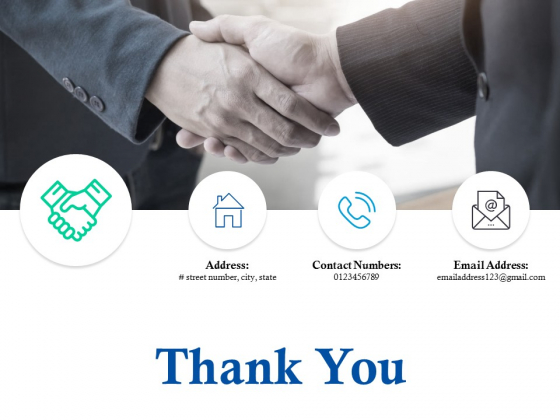 Thank You Supply Chain Management Demand Forecasting Ppt Powerpoint Presentation Pictures Graphics Tutorials