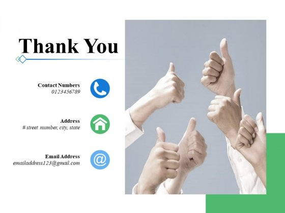 Thank You Supply Chain Management Overview Ppt PowerPoint Presentation Icon Layout