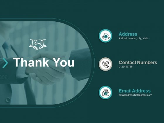 Thank You Technology Driven Process Ppt PowerPoint Presentation Model Layout
