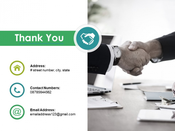 Thank You Template 1 Ppt PowerPoint Presentation Graphics