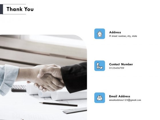 Thank You Total Quality Management Elements Ppt PowerPoint Presentation Ideas Templates