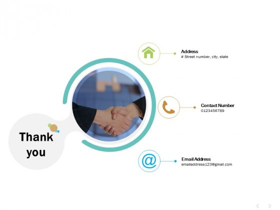 Thank You Types Of Marketing Environment Ppt PowerPoint Presentation Slides Good