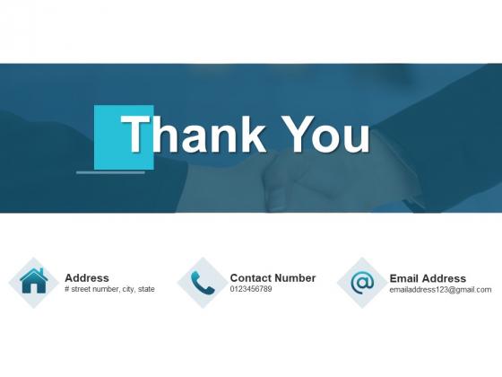 Thank You Workers Allowance Management Ppt PowerPoint Presentation Outline Slide Portrait