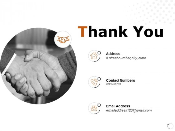 Thank You Workforce Annual Analysis Ppt PowerPoint Presentation Icon Mockup