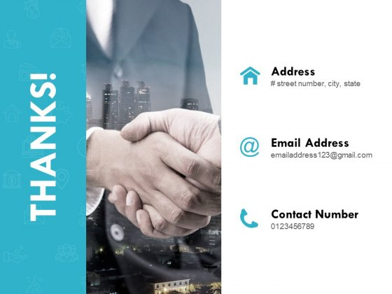 Thanks Fundamentals Of Business Change Ppt PowerPoint Presentation Pictures Infographic Template