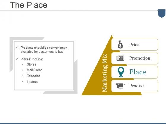 The Place Ppt PowerPoint Presentation Portfolio Introduction