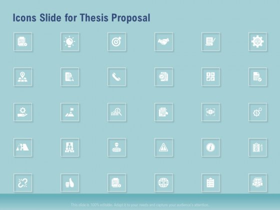 Thesis_Proposal_Ppt_PowerPoint_Presentation_Complete_Deck_With_Slides_Slide_25