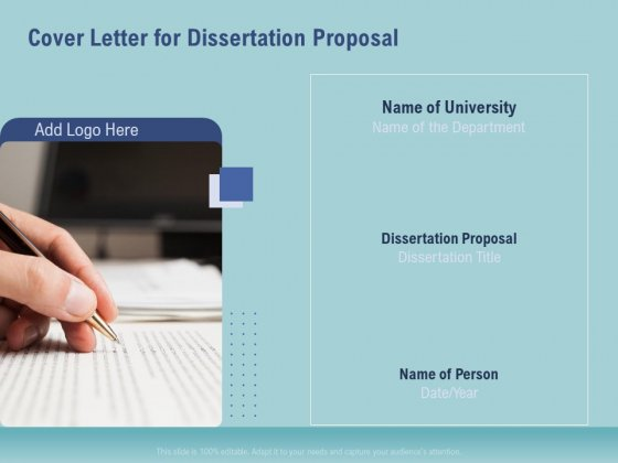 Thesis_Proposal_Ppt_PowerPoint_Presentation_Complete_Deck_With_Slides_Slide_3