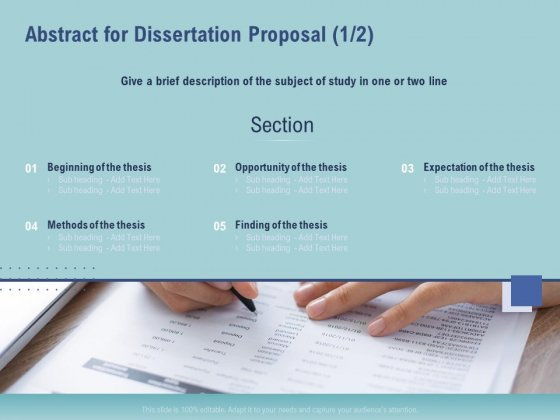 Thesis_Proposal_Ppt_PowerPoint_Presentation_Complete_Deck_With_Slides_Slide_4