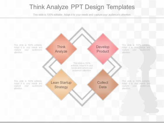 Think Analyze Ppt Design Templates