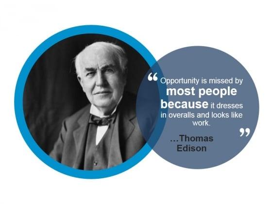 Thomas Edison Ppt PowerPoint Presentation Clipart