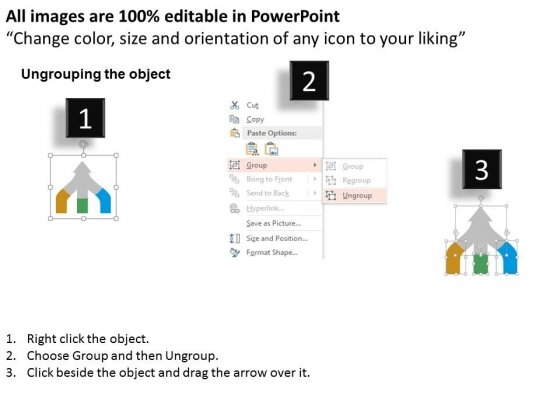 Three_Arrows_Business_Steps_Diagram_And_Icons_Powerpoint_Template_2
