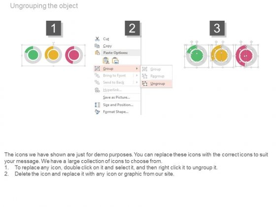Three_Dashboard_With_Percentage_Value_Growth_Powerpoint_Slides_3