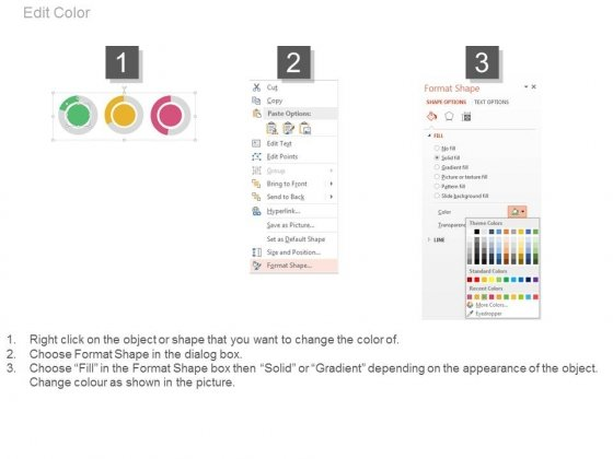 Three_Dashboard_With_Percentage_Value_Growth_Powerpoint_Slides_4