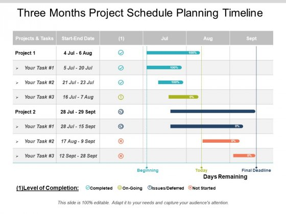 Project Plan Powerpoint Templates Slides And Graphics