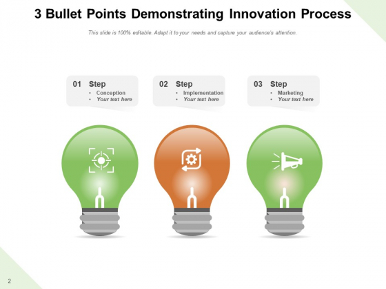 Three_Points_Infographic_Innovation_Process_Optimization_Ppt_PowerPoint_Presentation_Complete_Deck_Slide_2