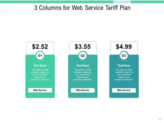Three_Verticals_Subscription_Plan_Purchase_Plans_Arrows_Ppt_PowerPoint_Presentation_Complete_Deck_Slide_4