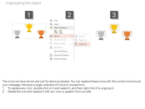 Three_Winner_Trophies_For_Success_Strategy_Powerpoint_Template_3