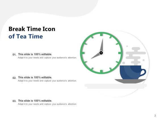 Time_For_A_Break_From_Presentation_Time_Organisation_Work_Ppt_PowerPoint_Presentation_Complete_Deck_Slide_2