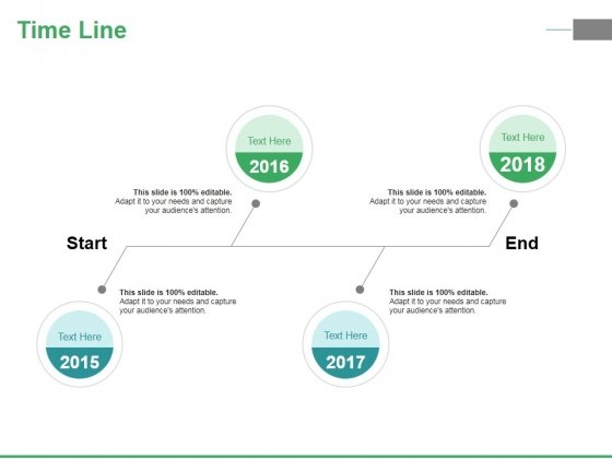 Time Line Ppt PowerPoint Presentation Portfolio