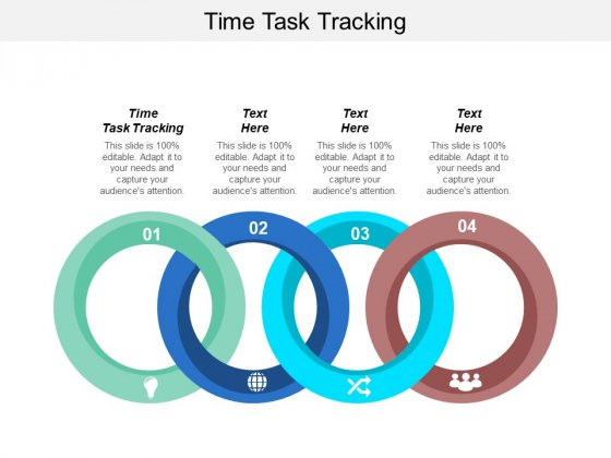 Time Task Tracking Ppt PowerPoint Presentation Model Information Cpb