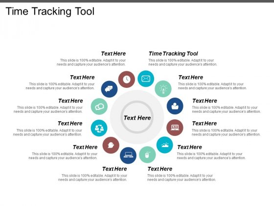 Time Tracking Tool Ppt PowerPoint Presentation Infographic Template Graphics Design