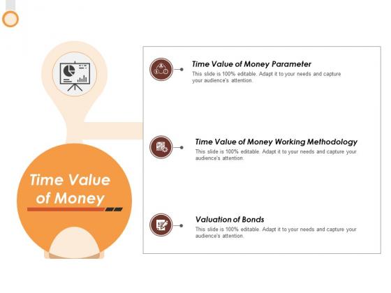 Time Value Of Money Ppt PowerPoint Presentation Slides Gridlines