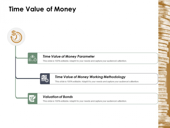 Time Value Of Money Ppt Powerpoint Presentation Summary Structure