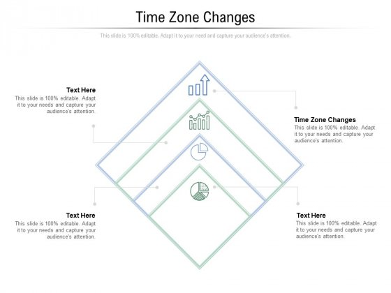 Time Zone Changes Ppt PowerPoint Presentation Infographic Template Layout Ideas Cpb Pdf