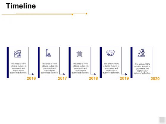 Timeline 2016 To 2020 Ppt PowerPoint Presentation Portfolio Skills