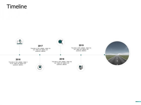 Timeline 2017 To 2019 Ppt PowerPoint Presentation Styles Objects