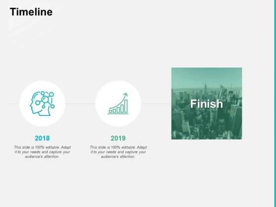 Timeline 2018 To 2019 Ppt PowerPoint Presentation Professional Guidelines