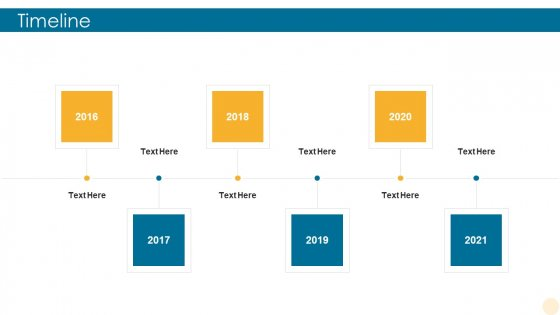 Timeline Building Brand Microsoft PDF