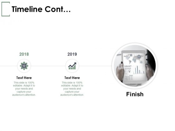 Timeline Cont Growth Ppt PowerPoint Presentation Show Format Ideas