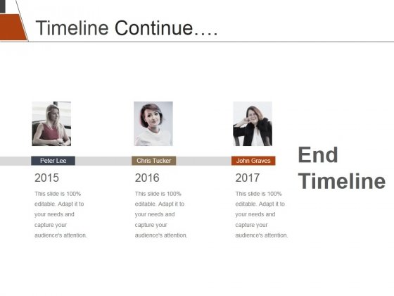 Timeline Continue Ppt PowerPoint Presentation Layouts Files