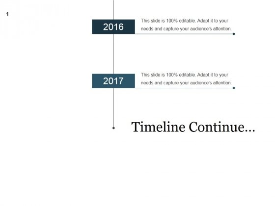 Timeline Continue Ppt PowerPoint Presentation Themes