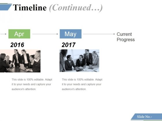 Timeline Continued Ppt PowerPoint Presentation Layouts Background Image