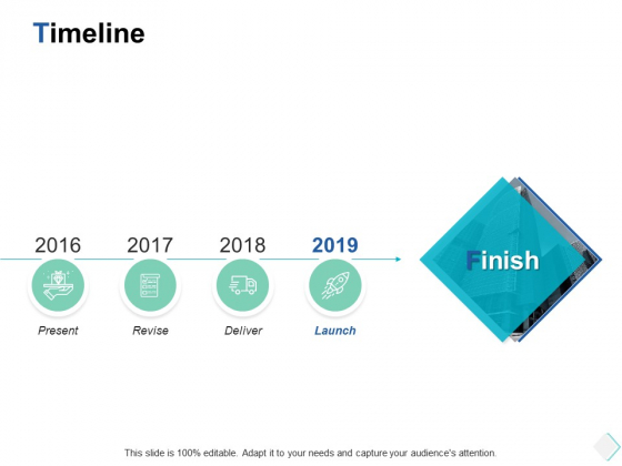 Timeline Four Year Process Ppt PowerPoint Presentation Slides Professional