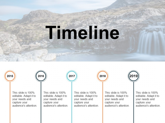 Timeline Management Business Ppt PowerPoint Presentation Show