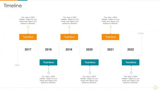 Timeline Ppt Ideas Outline PDF